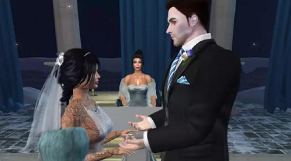 Tin tức đời sống mới nhất ngày 2/4/2020: Ly hôn với chồng ngoài đời để kết hôn với chồng trong game - Ảnh 1
