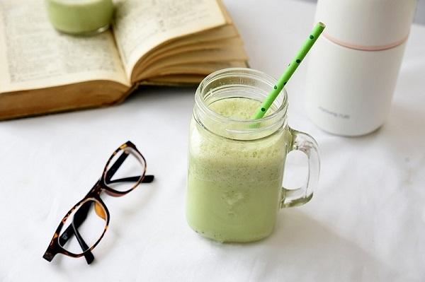 Bữa sáng chỉ một ly sinh tố này vừa giảm cân lại đẹp da - Ảnh 4
