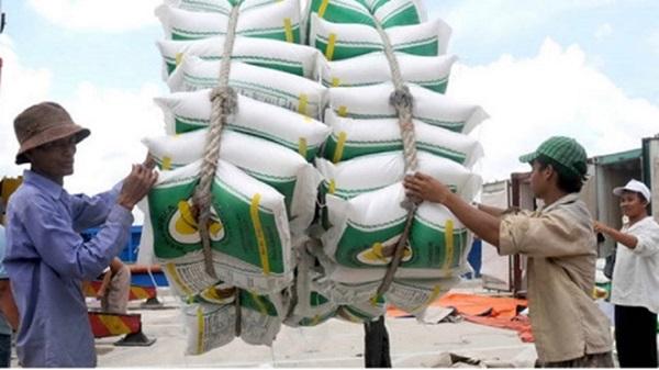 Thanh tra Chính phủ quyết định thanh tra đột xuất công tác xuất khẩu gạo - Ảnh 1