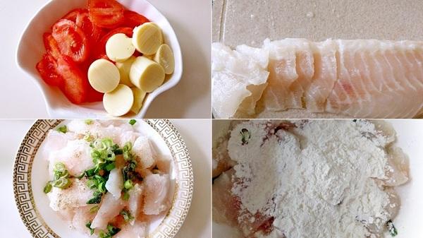 Thêm một cách chế biến canh cá ăn ngon mà nhẹ bụng cho ngày hè nóng nực - Ảnh 1