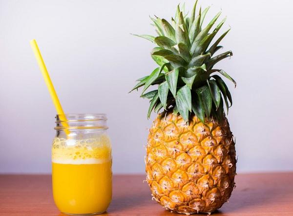 5 thực phẩm tuyệt đối không ăn cùng dứa, tránh phá hủy dinh dưỡng và gây hại cho sức khỏe - Ảnh 1