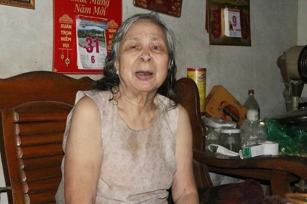 Chuyện về cụ bà 84 tuổi, 75 năm đi tìm lại gia đình sau bi kịch ly tán - Ảnh 3