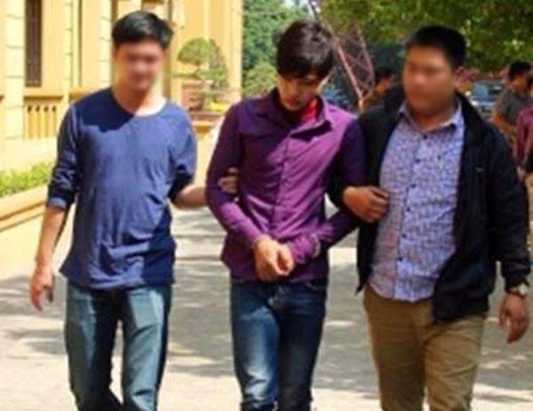 Nam sinh lớp 12 sát hại người đàn bà độc thân, tội ác khiến nhiều người bàng hoàng - Ảnh 1