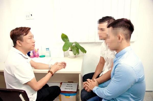 Phong Sida và khát vọng xóa bỏ kỳ thị người sống chung với HIV - Ảnh 1