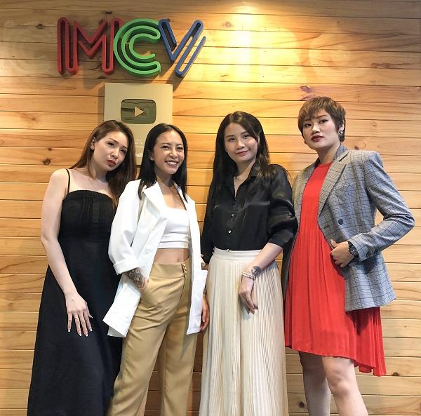 Siêu Mom Siêu Tám: Pông Chuẩn, Hana Giang Anh chia sẻ kinh nghiệm làm vợ - Ảnh 4