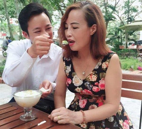"""Bị tố lạnh nhạt với vợ 63 tuổi, anh Hoa Cương lên tiếng """"đập tan tin đồn"""" - Ảnh 3"""