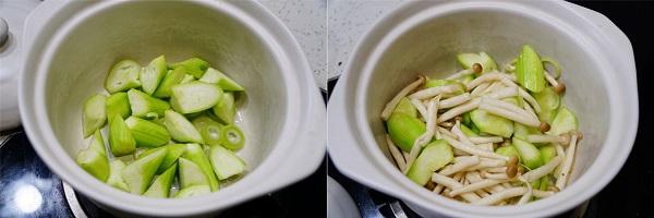 Mùa hè nhất định phải có món canh này trong mâm cơm, vừa thơm mát lại giúp đẹp da - Ảnh 2