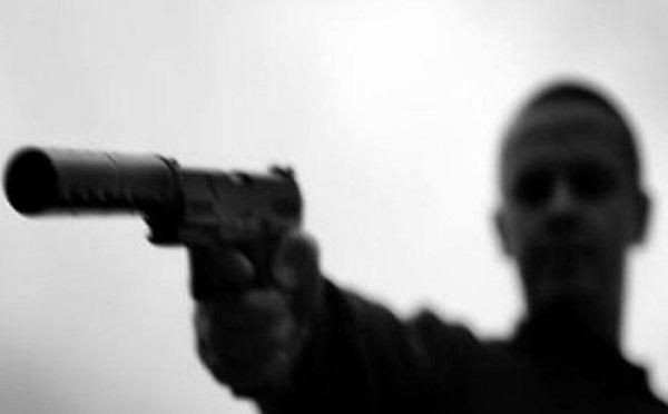 Hà Giang: Chủ nhà nghỉ nghi bị sát hại bằng súng - Ảnh 1