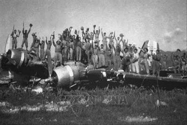 66 năm Chiến thắng Điện Biên Phủ: Đỉnh cao chói lọi trong lịch sử đấu tranh chống ngoại xâm của dân tộc Việt Nam - Ảnh 10