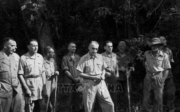 66 năm Chiến thắng Điện Biên Phủ: Đỉnh cao chói lọi trong lịch sử đấu tranh chống ngoại xâm của dân tộc Việt Nam - Ảnh 13