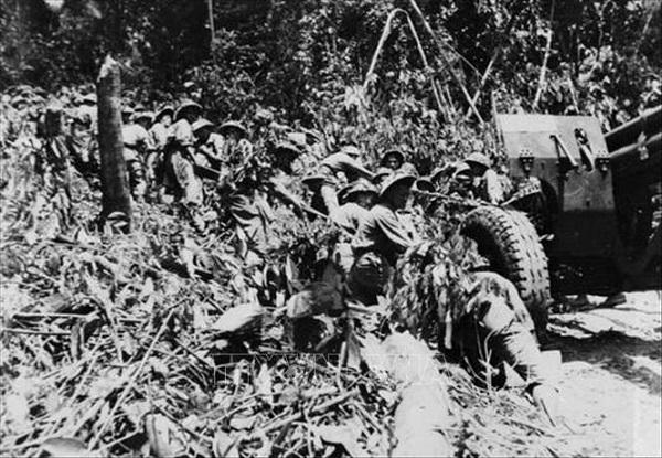 66 năm Chiến thắng Điện Biên Phủ: Đỉnh cao chói lọi trong lịch sử đấu tranh chống ngoại xâm của dân tộc Việt Nam - Ảnh 2