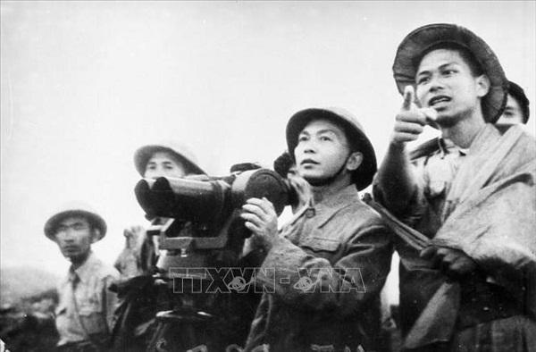 66 năm Chiến thắng Điện Biên Phủ: Đỉnh cao chói lọi trong lịch sử đấu tranh chống ngoại xâm của dân tộc Việt Nam - Ảnh 4