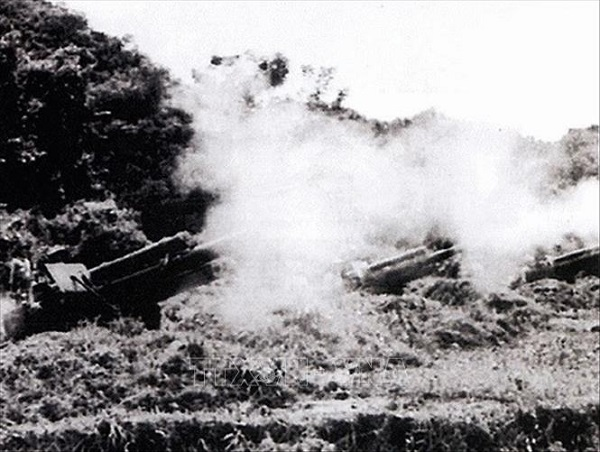 66 năm Chiến thắng Điện Biên Phủ: Đỉnh cao chói lọi trong lịch sử đấu tranh chống ngoại xâm của dân tộc Việt Nam - Ảnh 6