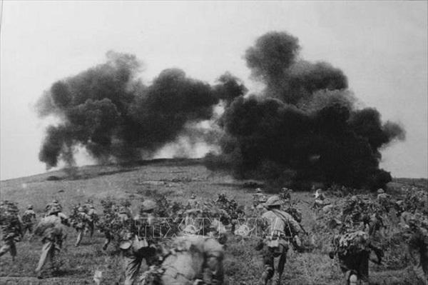 66 năm Chiến thắng Điện Biên Phủ: Đỉnh cao chói lọi trong lịch sử đấu tranh chống ngoại xâm của dân tộc Việt Nam - Ảnh 7