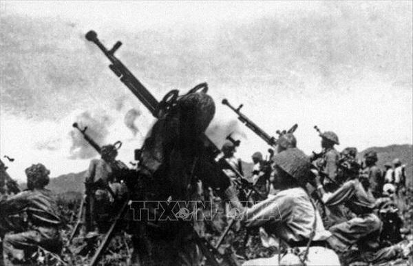 66 năm Chiến thắng Điện Biên Phủ: Đỉnh cao chói lọi trong lịch sử đấu tranh chống ngoại xâm của dân tộc Việt Nam - Ảnh 9