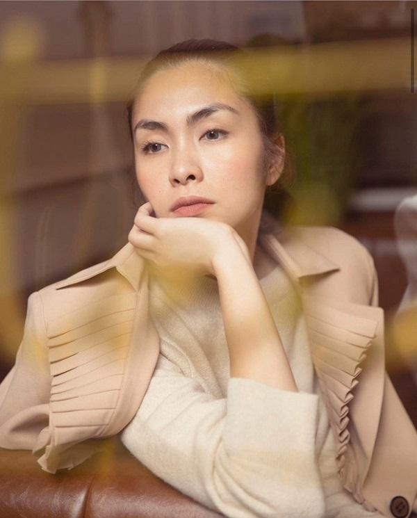 Tăng Thanh Hà khoe loạt ảnh mới chứng minh thần thái đỉnh cao của nàng dâu nhà tỷ phú - Ảnh 2