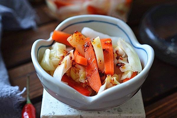 Bữa cơm ngày nắng thiếu món rau củ trộn chua ngọt quả là một thiếu sót - Ảnh 5