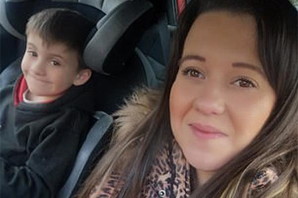 Cậu bé 6 tuổi cứu sống mẹ và em gái chưa sinh nhờ hành động quyết đoán của mình - Ảnh 1