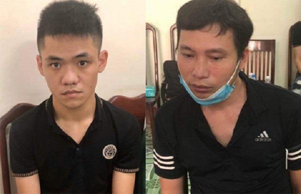 Bắt giữ 2 đối tượng vận chuyển 40 kg ma túy từ Campuchia về Việt Nam - Ảnh 1