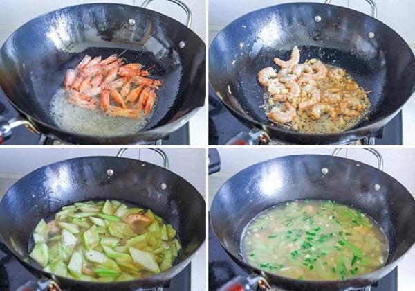 Làm tôm đừng vội vứt bỏ đầu, đem nấu canh kiểu nay ai ăn cũng mê mẩn - Ảnh 3