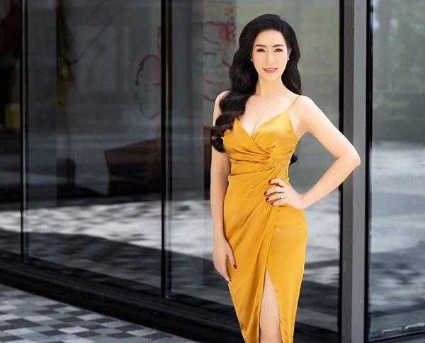"""Ngỡ ngàng trước nhan sắc thời ấy của """"Nữ hoàng Bikini"""" đầu tiên trong showbiz Việt - Ảnh 2"""