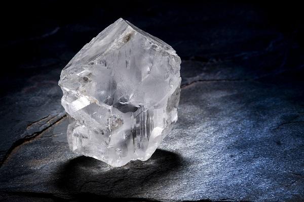 Bí ẩn xung quanh viên kim cương thô đẹp tuyệt mỹ nặng hơn 2.000 carat - Ảnh 1