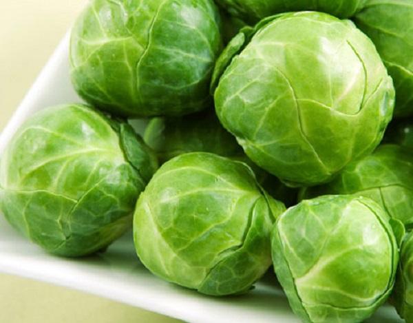 Chăm chỉ bổ sung những thực phẩm này mỗi ngày, gan tự thải độc, cơ thể khỏe lên trông thấy - Ảnh 7