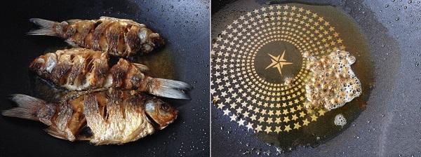 Không phải rán, cá chế biến theo cách này thịt rắn chắc thơm ngon, ai ăn cũng tấm tắc - Ảnh 3
