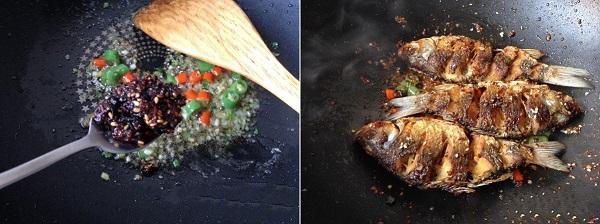 Không phải rán, cá chế biến theo cách này thịt rắn chắc thơm ngon, ai ăn cũng tấm tắc - Ảnh 4