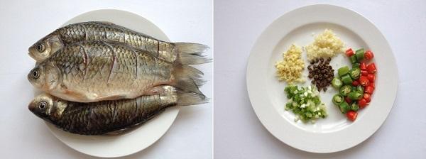 Không phải rán, cá chế biến theo cách này thịt rắn chắc thơm ngon, ai ăn cũng tấm tắc - Ảnh 1