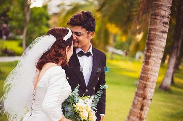 Dân mạng bất ngờ trước thông tin cô dâu 65 tuổi tổ chức đám cưới với chồng trẻ 24 tuổi? - Ảnh 3