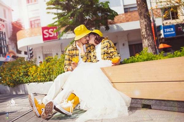 Dân mạng bất ngờ trước thông tin cô dâu 65 tuổi tổ chức đám cưới với chồng trẻ 24 tuổi? - Ảnh 4
