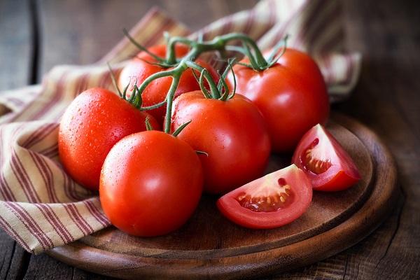 5 điều cực độc khi ăn cà chua biết để tránh khỏi rước họa vào thân, số 2 nguy hiểm nhất - Ảnh 1