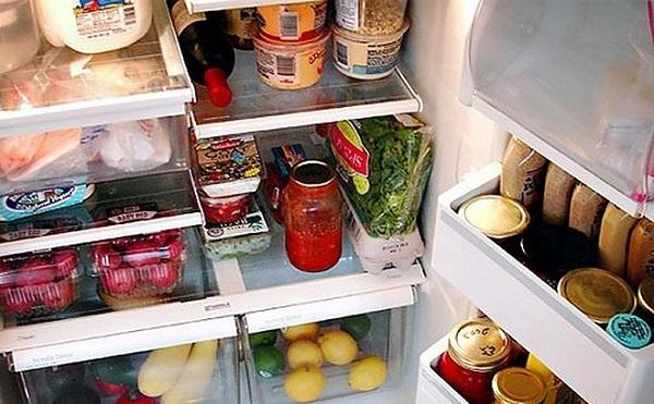 Nóng đến mấy cũng không cho những thực phẩm này vào tủ lạnh vì vừa mất chất, vừa 'sinh độc' - Ảnh 1
