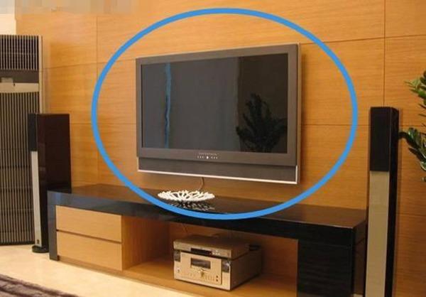 """Những điều cấm kỵ khi đặt tivi trong nhà, người giàu """"có chết"""" cũng không làm vậy - Ảnh 1"""