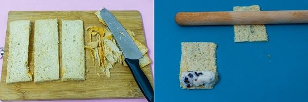 Vừa ngon lại lợi đủ đường với món bánh mì cuộn khoai chiên ăn sáng - Ảnh 2