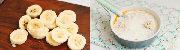 Làm bánh chuối thêm nguyên liệu này, ăn thả phanh mà không sợ tăng cân - Ảnh 2
