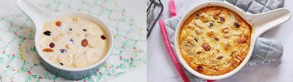 Làm bánh chuối thêm nguyên liệu này, ăn thả phanh mà không sợ tăng cân - Ảnh 3