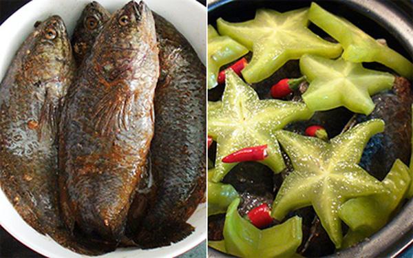 Thêm một cách chế biến cá rô đồng ngon miễn chê, ăn mê tới già - Ảnh 2
