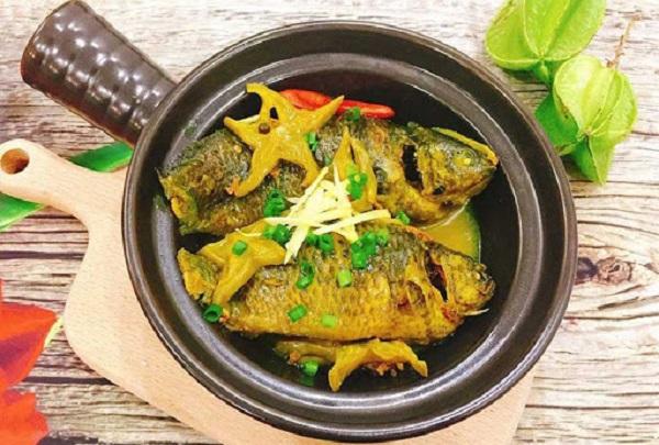 Thêm một cách chế biến cá rô đồng ngon miễn chê, ăn mê tới già - Ảnh 3