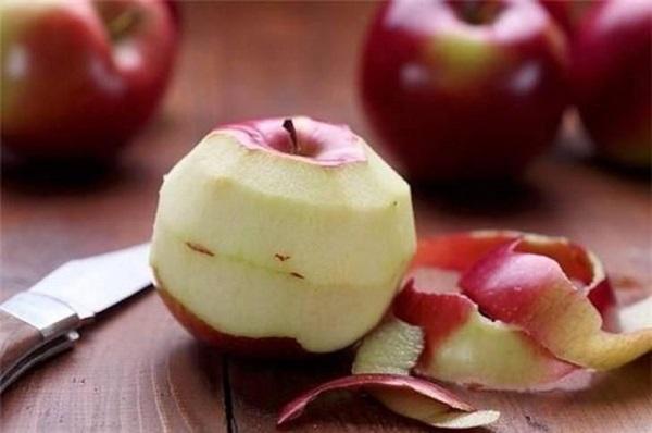 6 loại củ quả bạn không nên gọt vỏ khi ăn kẻo mất chất - Ảnh 1