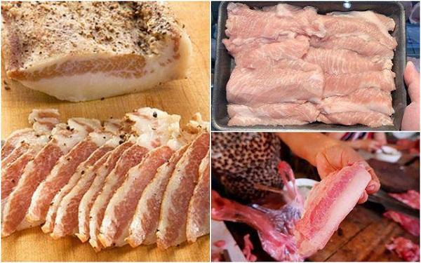 5 loại thịt độc khủng khiếp, người bán chưa chắc dám ăn một miếng - Ảnh 1
