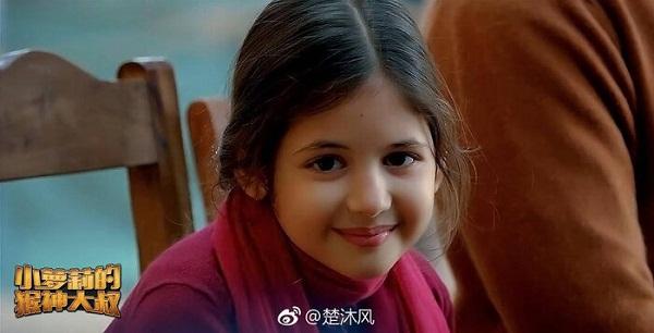 """Từng là """"tiểu công chúa"""" xinh nhất Ấn Độ, không ngờ sao nhí có màn dậy thì thất bại thế này - Ảnh 1"""