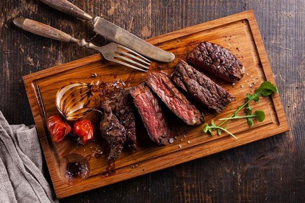 5 sai lầm khi ăn khiến thịt bò mất sạch chất dinh dưỡng, trở thành độc tố gây bệnh - Ảnh 1