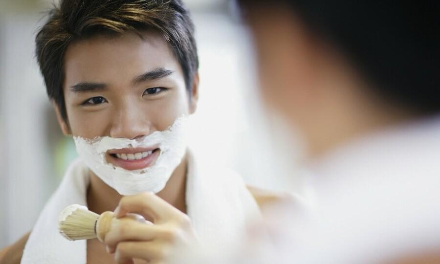 3 thời điểm muốn đến mấy nam giới cũng không nên cạo râu, kẻo hối không kịp - Ảnh 1