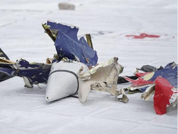 Nói dối vợ để đi chơi với bồ, anh chồng không ngờ trở thành 'nạn nhân' bất đắc dĩ trong vụ rơi máy bay - Ảnh 2