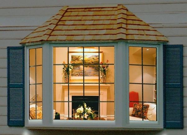Làm mãi không giàu thì kiểm tra ngay cánh cửa sổ nhà, xem có phạm 4 lỗi phong thủy này không - Ảnh 1