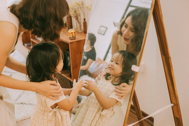 Lưu Hương Giang bất ngờ khoe ảnh 2 con gái lớn nhanh tới mức không nhận ra - Ảnh 4