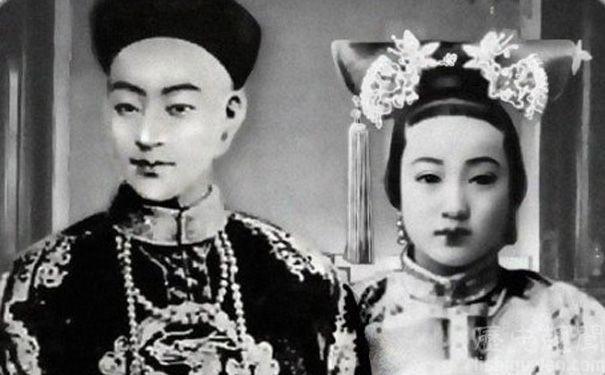Nhan sắc thật của các Phi tần, Cách cách Trung Quốc có xấu như lời đồn? - Ảnh 5