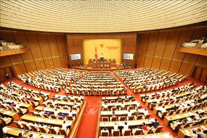 Chủ tịch Quốc hội: Quy định nào chưa hợp lý phải sửa cho dân nhờ - Ảnh 1
